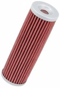K&N - K&N Oil Filter: Ducati Panigale 899-959-1199-1299-V4, SF V4 - Image 1