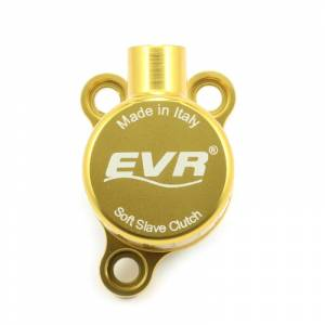 EVR - EVR Ducati 29mm Clutch Slave Cylinder GOLD only.