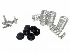 SpeedyMoto - SPEEDYMOTO Clutch Spring/Keepers Kit