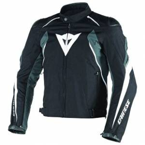 DAINESE Closeout  - DAINESE Raptors Tex Jacket [Closeout _ No Returns or Exchanges] - Image 1
