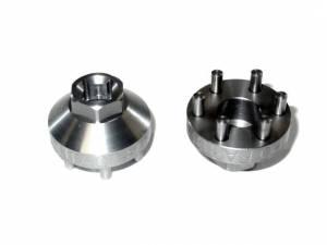 Motowheels - MW Steering Nut Tool: MV Agusta