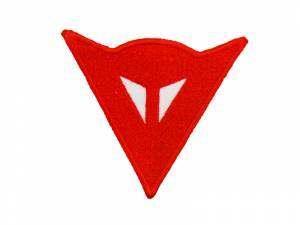 Patches - Dainese Devil Head Patch - Image 1