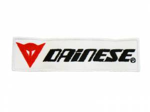 Patches - Dainese Lettering Patch - Image 1