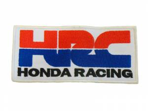 Patches - Honda Racing Patch - Image 1