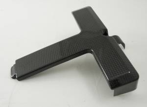 CDT - CDT CF Battery Bracket: 1198/1098/848