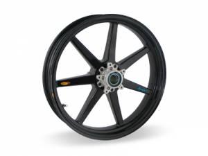 BST Wheels - BST 7 Spoke Front Wheel: BMW (ABS) R1200S/R / R nine T
