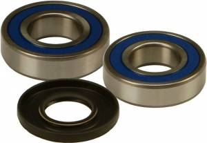 Corse Dynamics - CORSE DYNAMICS Rear Wheel Bearing Kit: Ducati [25mm Axle]