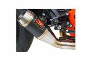 Competition Werkes - Competition Werkes Slip-on Exhaust: Monster 1200/S/R, 821 - Image 1