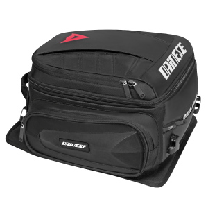 DAINESE - DAINESE D-Tail Motorcycle Tail Bag