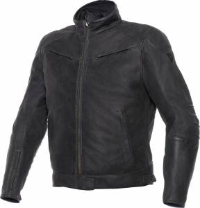 DAINESE Closeout  - DAINESE Black Hawk Jacket