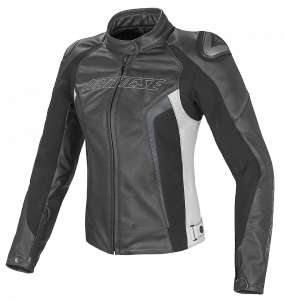 DAINESE Closeout  - DAINESE Racing D1 Lady Jacket - Image 1