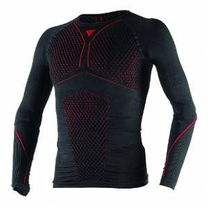DAINESE - DAINESE D-Core Thermo Tee - Long Sleeve