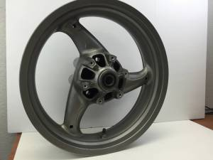 Used Parts - Ducati Monster 620 02+ Used Rear Wheel - Image 1
