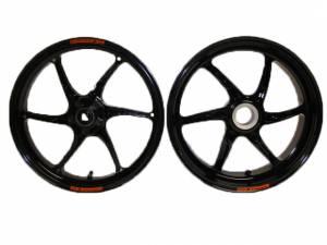 OZ Cattiva Wheel Set