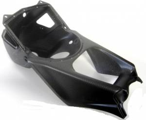 EVR - EVR Carbon Fiber Air Box: 748/916/996 - Image 1