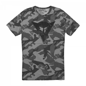 DAINESE Closeout  - DAINESE Camo T-Shirt