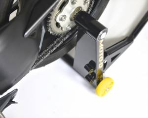 Moto-D - MOTO-D PRO-SERIES S/S SWINGARM STAND: 1098/1198/1199/1299/V4/SF1098/M1200/MTS1200