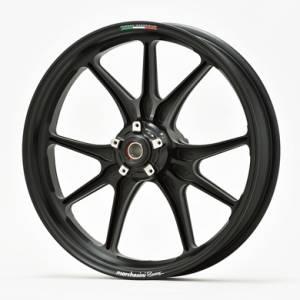 "Ducati - Marchesini ""Superleggera"" M9RS Forged Magnesium wheels: Ducati 1199/1299 Panigale."