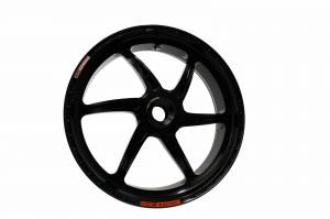 OZ Motorbike - OZ Motorbike GASS RS-A Forged Aluminum Rear Wheel: Ducati MTS1200, Mon1200, SF1098/S, 1098-1198, 1199/1299