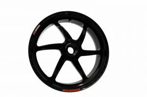 OZ Motorbike - OZ Motorbike GASS RS-A Forged Aluminum Rear Wheel: Ducati MTS1200, Mon1200, SF1098/S, 1098-1198, 1199/1299
