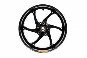 OZ Motorbike - OZ Motorbike GASS RS-A Forged Aluminum Rear Wheel: Kawasaki ZX6R, ZX-6RR, 636 '05-15