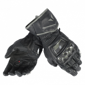 DAINESE Closeout  - DAINESE Druids D1 Long Gloves (Clearance-No Return/Exchange) - Image 1