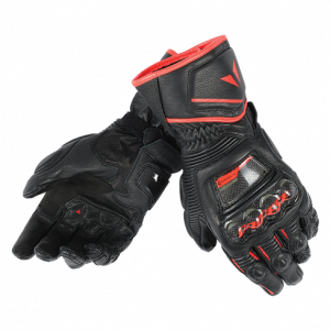 DAINESE Closeout  - Dainese Druids D1 Long Gloves [Clearance-No Return/Exchange] - Image 1