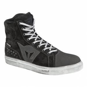 DAINESE - DAINESE Street Biker D-WP Shoes - Image 1