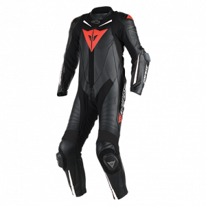 DAINESE - DAINESE Laguna Seca D1 Short/Tall Perforated Suit