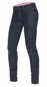 DAINESE Closeout  - DAINESE Belleville Lady Slim Jeans - Image 1