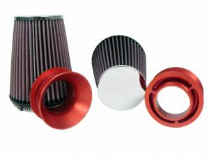 Corse Dynamics - CORSE DYNAMICS High Performance Intake Kit [Monster/Multistrada]