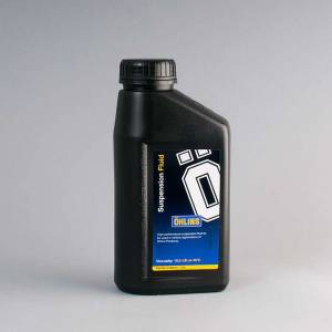 Öhlins - ÖHLINS Road and Track Fork Oil
