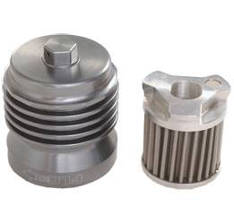 Motowheels - Flo Reusable Oil Filter Replacement O-ring: Ducati