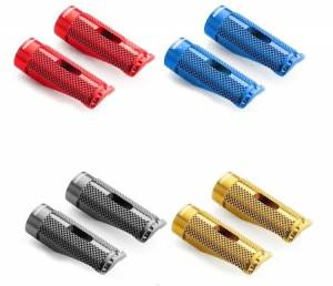 "RIZOMA - RIZOMA Driver/Passenger Spare ""Pro"" Foot Pegs [Pegs Only]: Various Applications"