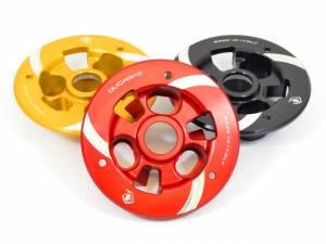 Ducabike - Ducabike Clear Clutch Cover Pressure Plate - Image 1