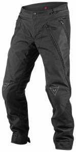 DAINESE Closeout  - DAINESE Over Flux D-Dry Short/Tall Pants [Closeout _ No Returns or Exchanges] - Image 1