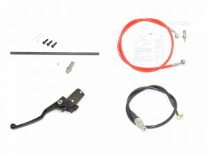 Ducabike - Ducabike Hydraulic Clutch Kit: Monster 821