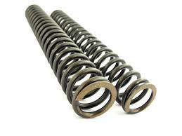 Öhlins - OHLINS Fork Springs: 1199S/R-1299S/R Panigale [priced for one]
