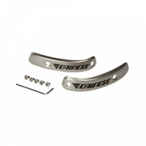 DAINESE - DAINESE Toe Slider Kit: Stainless Steel - Image 1