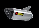 Akrapovic - Akrapovic Titanium Slip-On: Ducati Hypermotard 821 - Image 1