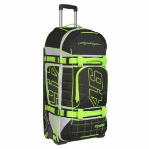 Ogio - Ogio VR|46 Rig 9800 Rolling Luggage Bag