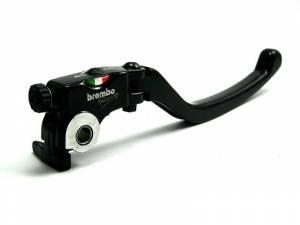 Brembo - BREMBO RCS 19 Brake Lever Kit - Image 1