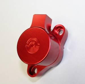 Ground Zero - GZ Billet Clutch Slave Cylinder Billet: Ducati