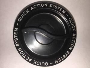 TWM - TWM Quick Release Fuel Cap