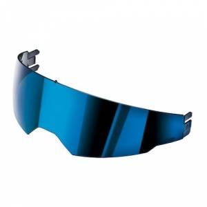 AGV - AGV Shield ISV SR Blue Iridium: K3-SV/K5 Helmets Only