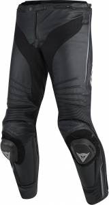 DAINESE - DAINESE Misano Perforated Leather Pants - Image 1
