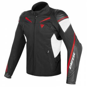 DAINESE Closeout  - DAINESE Street Master Jacket [Closeout – No Returns or Exchanges]