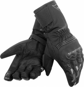 DAINESE - DAINESE Tempest D-Dry Short Gloves - Image 1