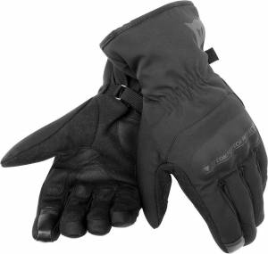 DAINESE - DAINESE Alley Unisex D-Dry Gloves - Image 1