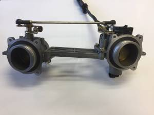 Used Parts - USED-999/749 Throttle Bodies - Image 1